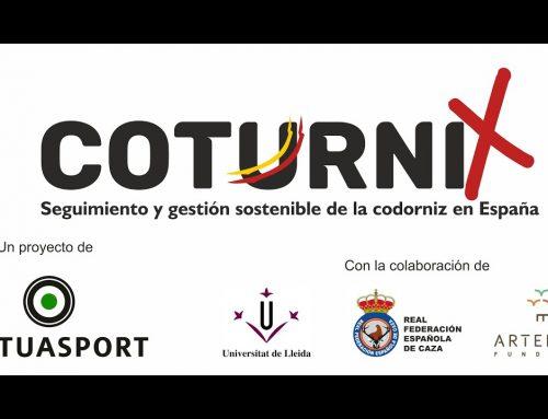 Proyecto COTURNIX