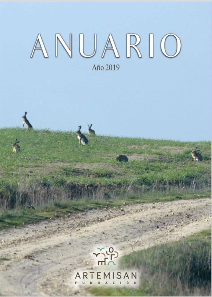 Anuario Fundación Artemisan 2019