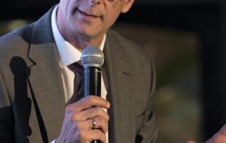 Luis Fernando Villanueva, director de Fundación Artemisan