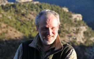 José Luis Lopez Schummer. Presidente de Fundación Artemisan